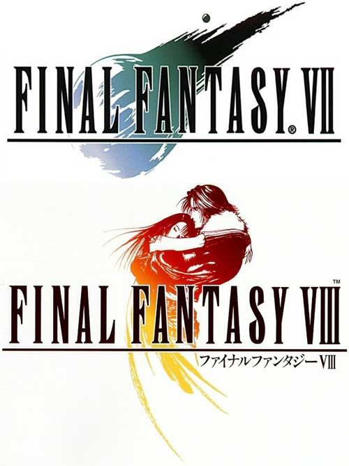 【业界】SE或将推出完美兼容PC平台(包括Win7)的《最终幻想7》与《最终幻想8》