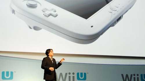 【业界】传Wii U性能超越Xbox3601.5倍,规格曝光