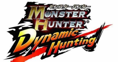 【iPhone】《怪物猎人 动感狩猎》今日正式登场,透过多点触控展开动感狩猎