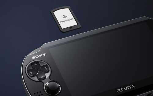 【业界】PlayStaion Vita将和PS3一样不对游戏锁区