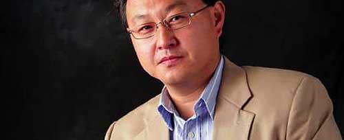 【E3 2011】索尼电子娱乐总裁吉田修平E3前夕透露NGP细节