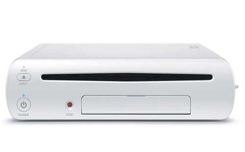 """【E3 2011】任天堂次世代主机""""Wii U""""发布,最纯粹的娱乐体验"""