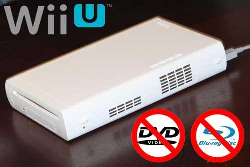 【业界】岩田聪确认任天堂Wii U主机不支持DVD与蓝光播放