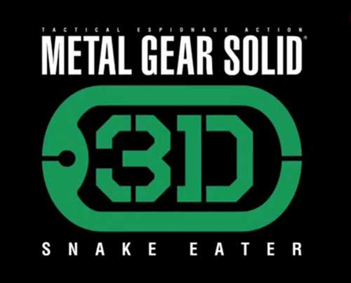 【3DS】《潜龙谍影3 食蛇者3D》实机游戏视频,来看国外玩家CS式玩法