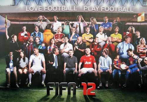 【MUL】《FIFA12》新动作视频教学,附下载