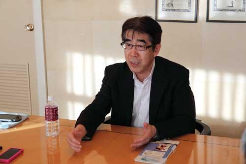 【业界】PSVita外观模型设计负责人松本吉生专访,谈PSV设计理念