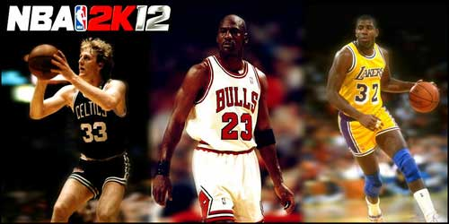 【MUL】《NBA 2K12》全套操作中文翻译