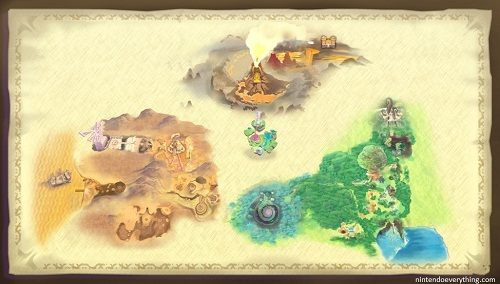 【Wii】《塞尔达传说 天空之剑》深度游戏分析,跨越千年的轮回之剑