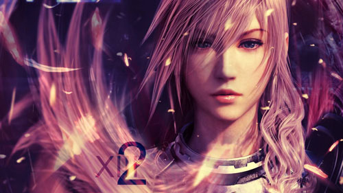 【MUL】《最终幻想13-2》全时空列表一览