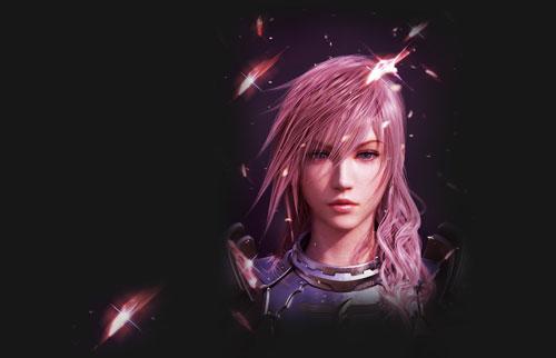 【MUL】《最终幻想13-2》近期报道汇总,场景宣传片