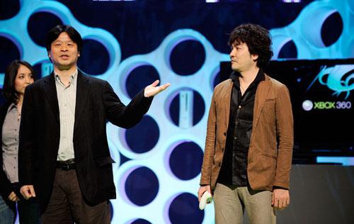 """【业界】冷饭的逆袭!北瀬佳范称以前的""""最终幻想""""都可以在Xbox平台复刻"""