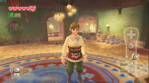 【模拟器】Dolphin模拟Wii《塞尔达传说 天空之剑》详细教程
