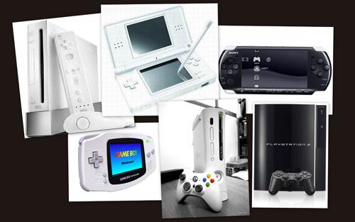 【业界】2011年日本游戏产业营收继续下跌,软件销量降13%