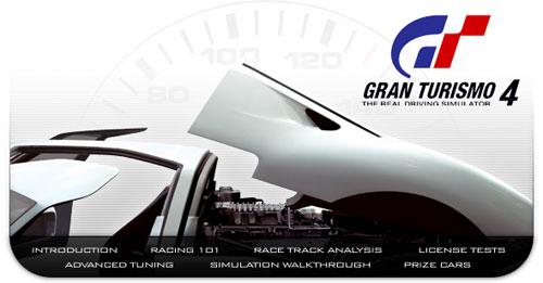 【PS2】《GT赛车4》全赛车数据一览表(Excel格式,方便排列查询)