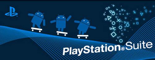 【PSV】PlayStation Suite公开测试,PSV应用时代到来