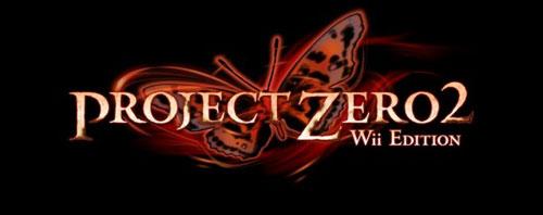 【Wii】冷饭再临,经典恐怖游戏《零 红蝶》重制6月登陆Wii