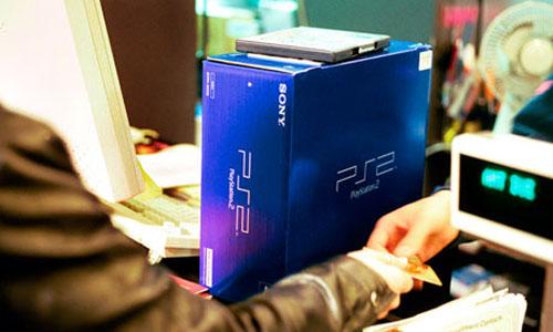 【业界】这回是真的停产了! 继日本地区之后,PS2在全球范围内停产,12年辉煌历史终于到达尽头
