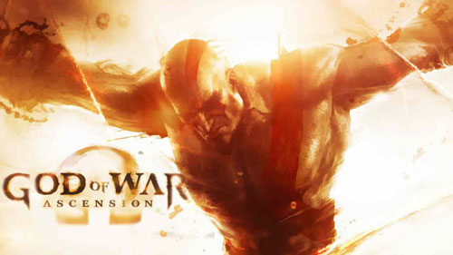 【PS3】《战神 升天》评测,依旧神级作品系列粉丝们不要错过