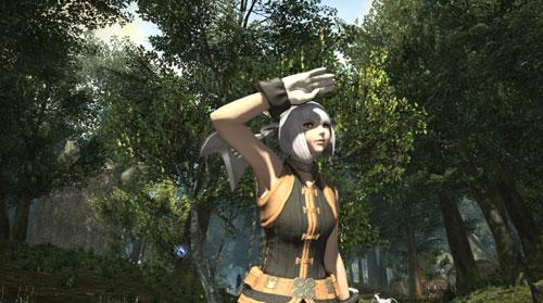 【PC】《最终幻想14 重生之境》最新介绍消息,店头13分钟宣传视频公开
