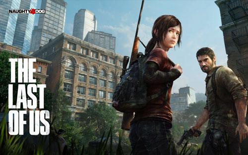 【PS3】《最后生还者》艾莉全部冷笑话中文翻译解释