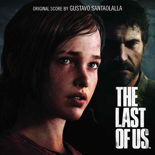 【音乐】《最后生还者》OST原声大碟下载