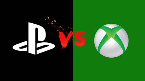【业界】PS4与Xbox One开机速度,游戏载入速度对比