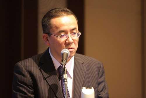 【业界】SE新社长松田洋介谈智能手机未来游戏计划