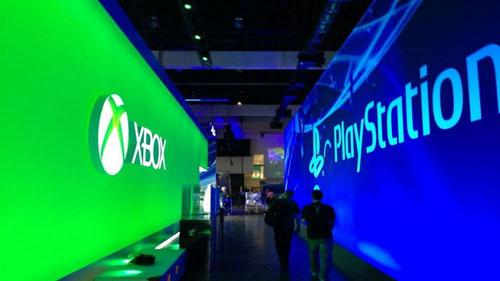 【业界】索尼宣布PS4全球销量突破420万,微软宣布XboxOne突破300万