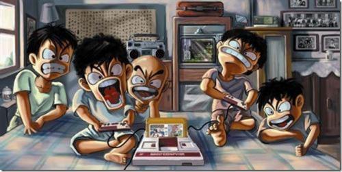 【业界】中国解除游戏机禁令,允许外资企业从事游戏设备生产和销售