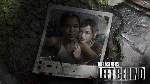 "【PS3】顽皮狗确认《最后生还者》DLC""Left Behind""情人节上市"