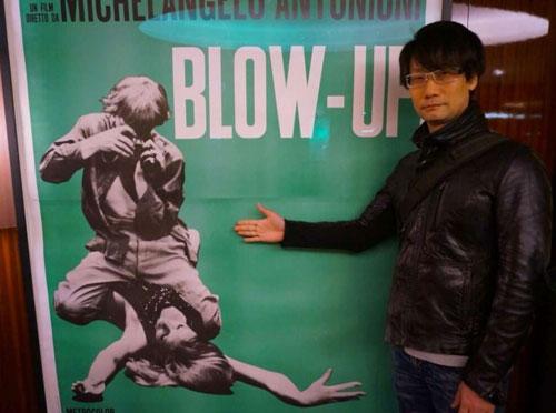 【业界】小岛秀夫表示希望接手《寂静岭》系列