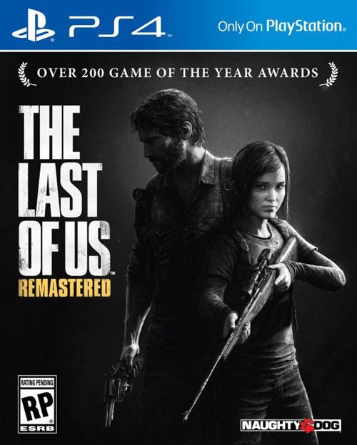 【业界】《最后生还者》重制版将于6月份上市