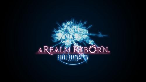 【音乐】《最终幻想14》2.0 OST A Realm Reborn下载