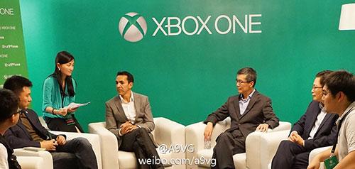 【ChinaJoy】微软XboxOne与百事通团队访谈