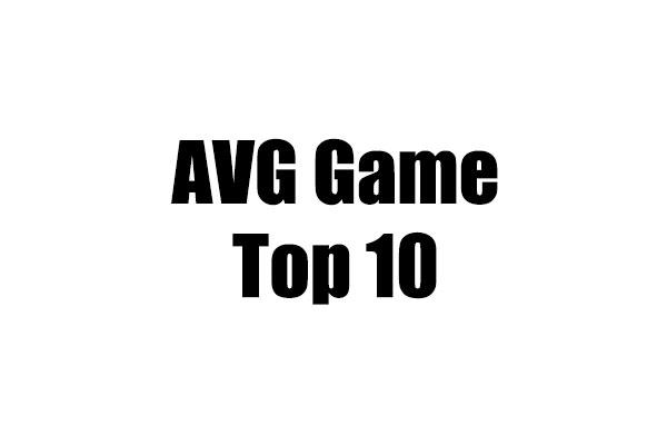 【业界】史上最靠谱AVG排名,IGN评选十大史上最佳恐怖生存类游戏