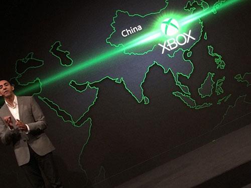 【业界】国行版Xbox One开售满月即促销降价 销量不乐观