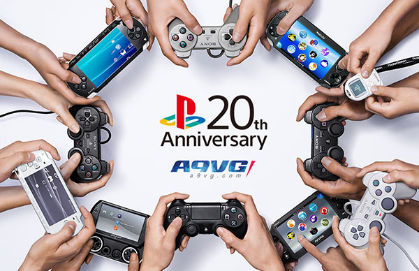 【业界】PlayStation即将迎来20周年纪念,PlayStation Awards颁奖典礼将于12月3日开启