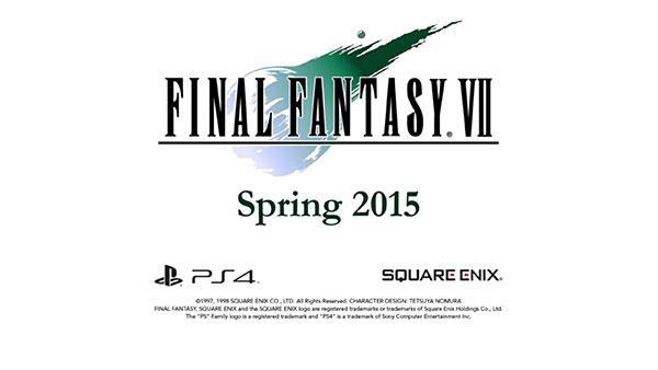 【PS4】SE最后