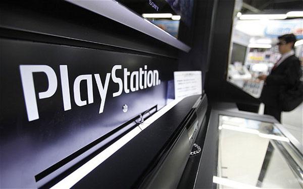 【业界】索尼PlayStation中国发布会正式确定!PS4与PSV将正式入华