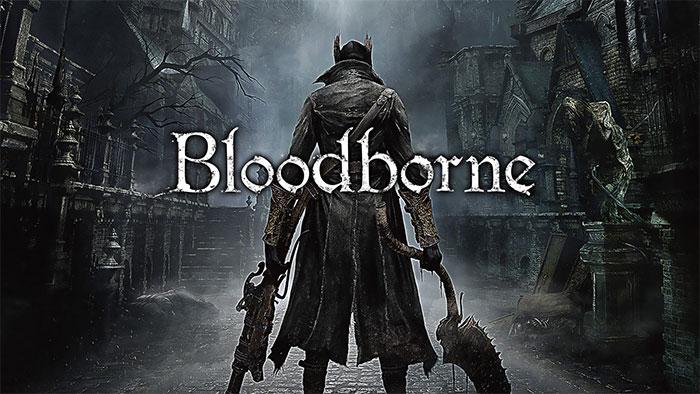 【PS4】《血源诅咒》新手向的一些小窍门