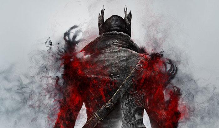 【PS4】《血源诅咒》剧情探讨与考证第一章:上位者与他们的信徒