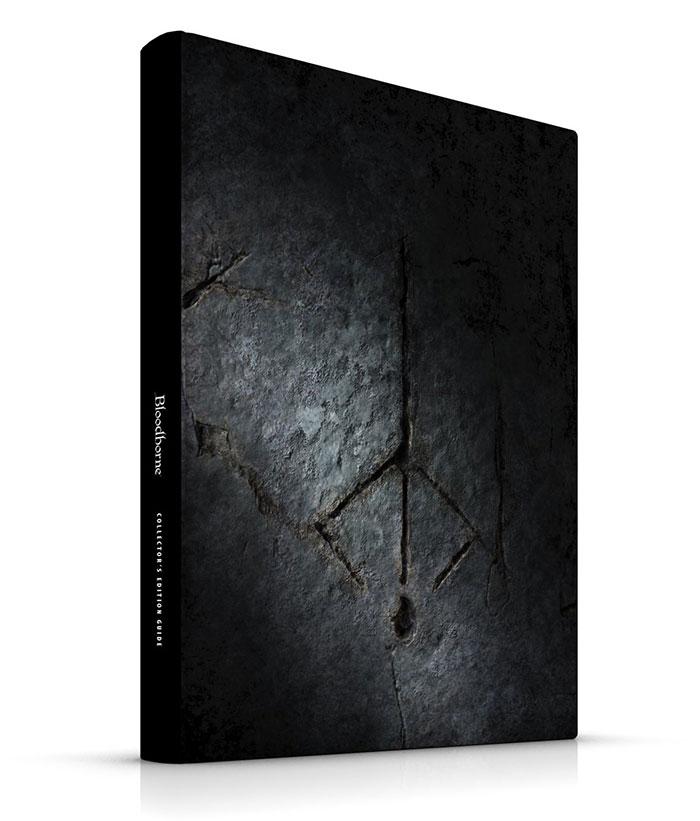 【电子书】《血源诅咒》官方攻略本Future Press下载
