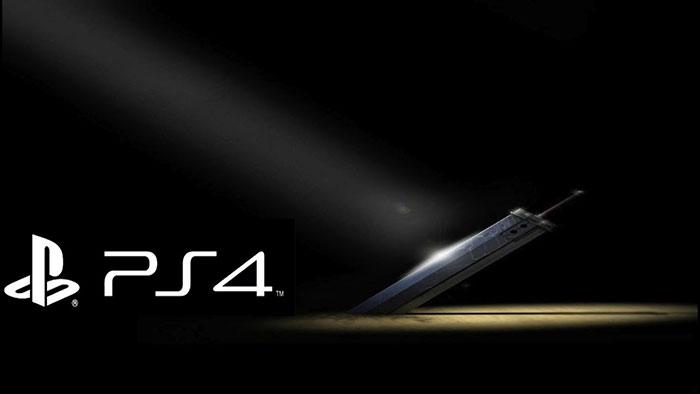 【业界】真的来了!《最终幻想7 重制版》登录PS4