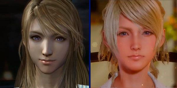 【MUL】《最终幻想15》序章剧情简介、角色介绍及女主角更换疑云、飞空艇与交叉联携系统问答