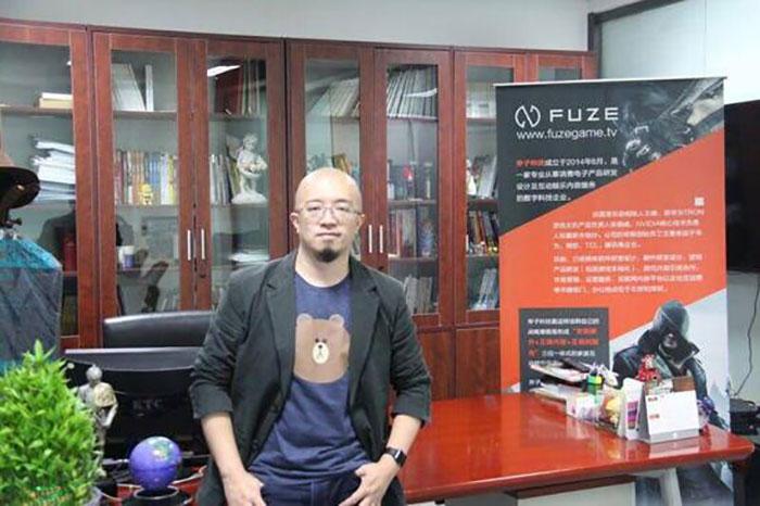 【业界】专访斧子科技合伙人,多边形:电视游戏大有可为