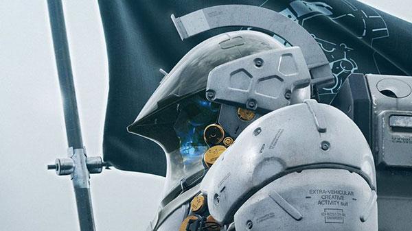 【业界】小岛秀夫表示为了能尽快发售,新作将使用第三方引擎