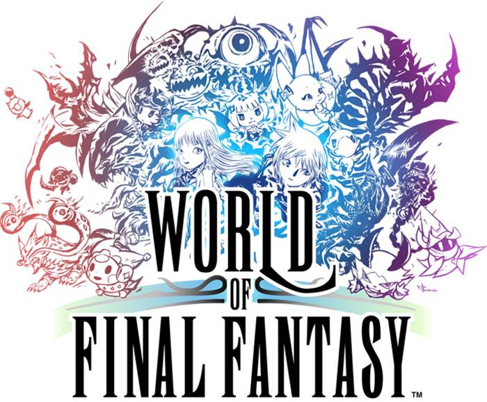 【业界】《最终幻想世界》GS评价6.0,IGN评价7.0