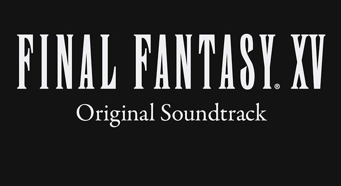 【音乐】《最终幻想15》原声音乐OST下载,320KMP3