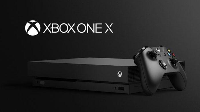 【业界】Xbox One X发力:原生4K跑得起老游戏兼容也完美