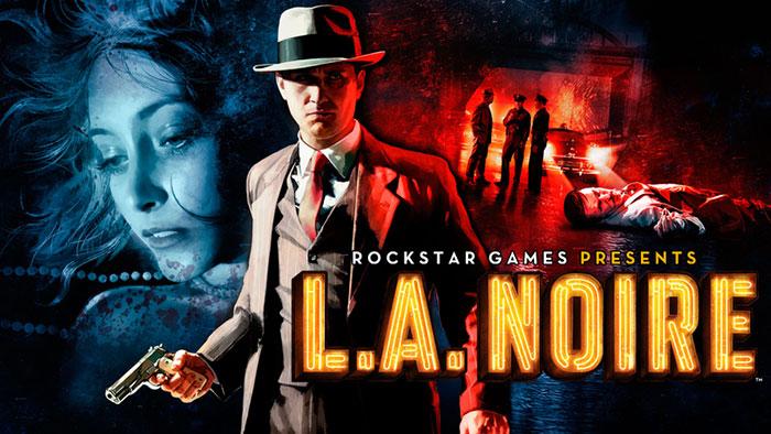 【业界】《黑色洛城》重制,登陆NS,PS4,Xbox One平台,2017年11月14日发售